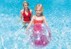 Ballon piscine