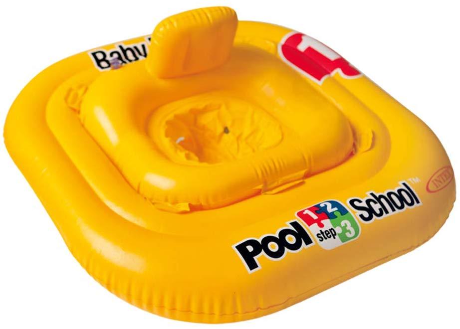 Bouée culotte bébé 12 à 24 mois par Intex conseil d'achat pour la piscine enfant spécialiste