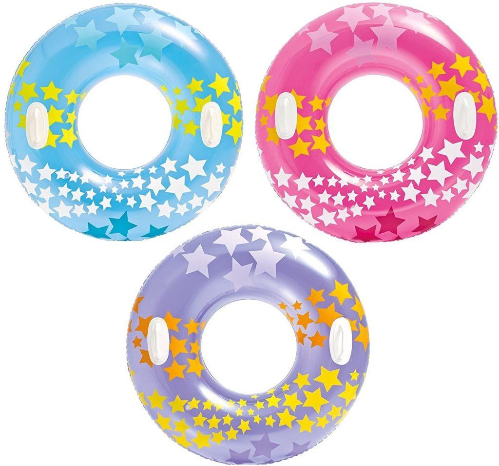 Bouée stellaire avec poignées, 91 cm - 3 couleurs guide pour faire sont choix de matériel de piscine liste des meilleurs produits