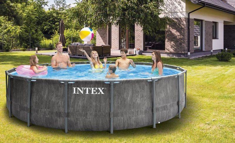 Guide achat de la meilleure piscine tubulaire ronde - Recommandation d'achat présentation des modèles