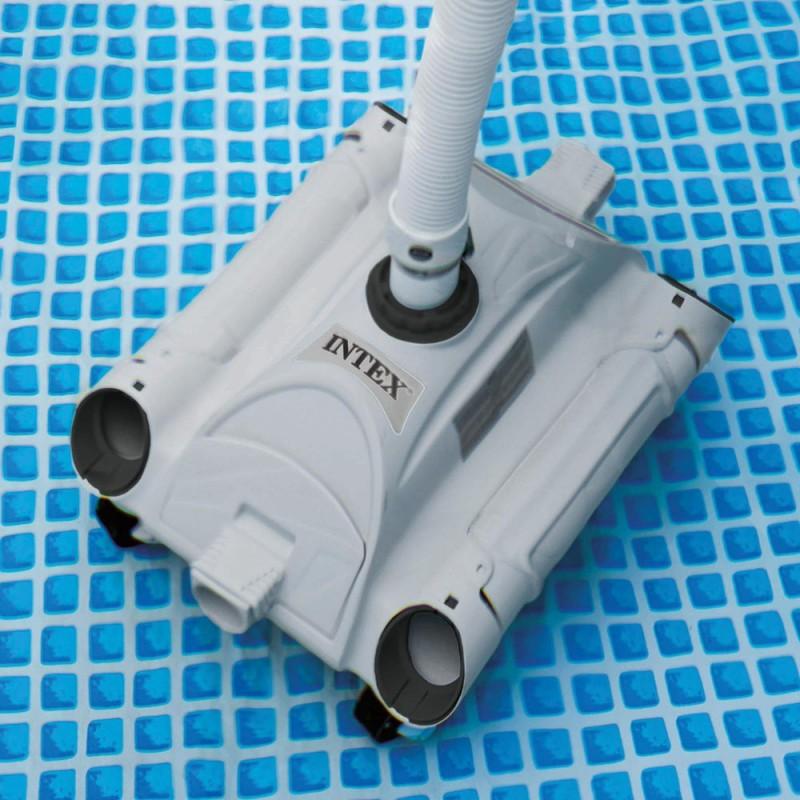 Guide achat robot pour piscine tubulaire, les meilleurs machines en fonction du volume d'un bassin France, Belgique, Luxembourg