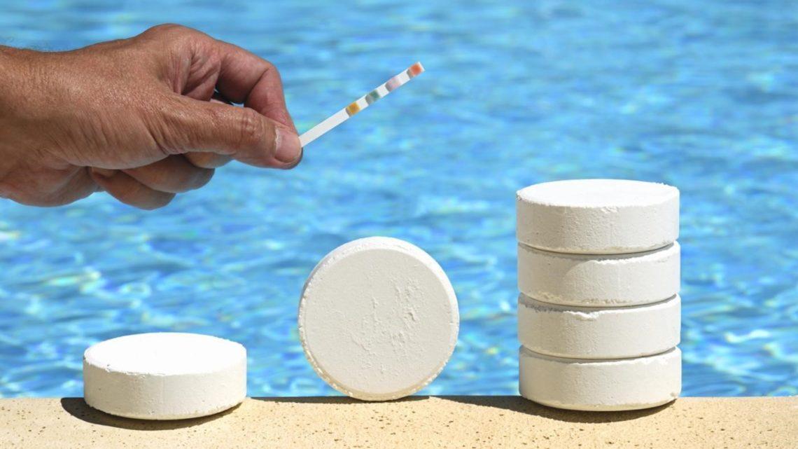 Guide comparatif du meilleur brome pour nettoyer l'eau de piscine - comparaison de prix meilleure marque