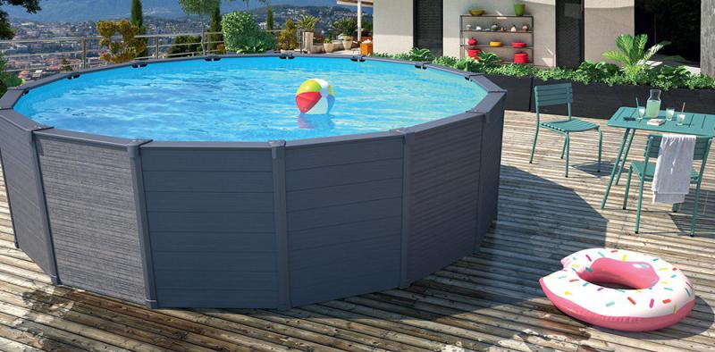 Guide des meilleurs prix pour l'achat d'une piscine tubulaire graphite d'Intex, livraison gratuite en France, Belgique et Luxembourg.