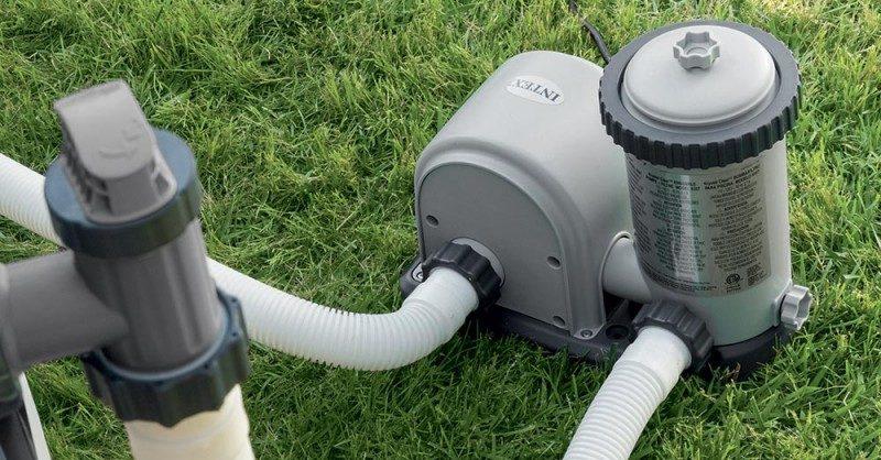 Guide du meilleur épurateur à cartouche pour bassin tubulaire Intex ou Bestway - Conseil d'achat pour faire sa commande à bon prix