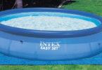 Guide spécialisé pour acheter une bache de piscine tubulaire Intex et Bestway, les meilleures marques du marché comparatif modèle de qualité de toutes tailles
