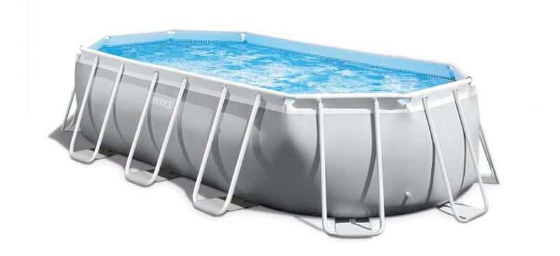 Liste des meilleures modèles Intex, piscine tubulaire prism frame ovale 26796np - Conseil d'achat meilleur vendueur en Europe, les prix les plus bas de France.