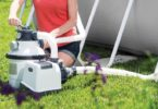 Liste des meilleurs filtre à sable 4m3 en une heure pour le matériel de netoyage de l'eau d'une piscine tubulaire Intex - Guide d'achat