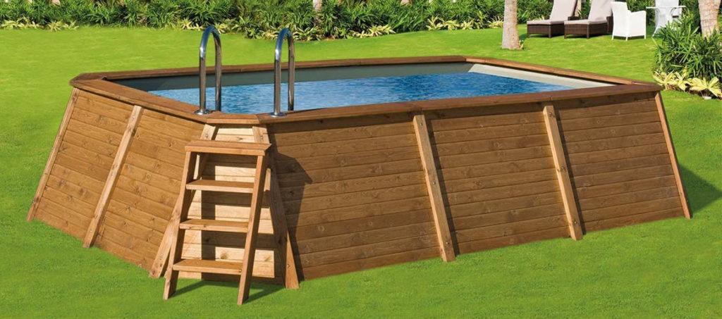 Piscine bois guide et conseil pour l'achat de piscine hors-sol comparatif des différentes solutions