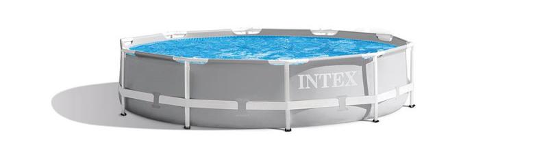 Piscine hors-sol prism frame ronde 26702np guide pratique pour trouver sa piscine à un prix intéressant pour une commande en ligne.
