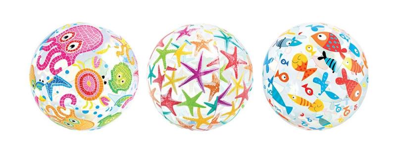 ballon pour s'ammuser dans la piscine du jardin de belle couleur et de jolie motif pour la décoration guide achat
