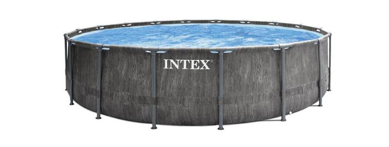Nouvelle piscine Intex baltik 26742np, nouveau matériel pour équiper son jardin d'un bassin pour nager - Guide d'achat pour sa commande