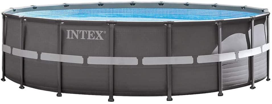piscine extérieur tubulaire Intex XTR taille 4,27 x 1,22 m guide achat en ligne pour s'équiper en France, Luxembourg et Belgique