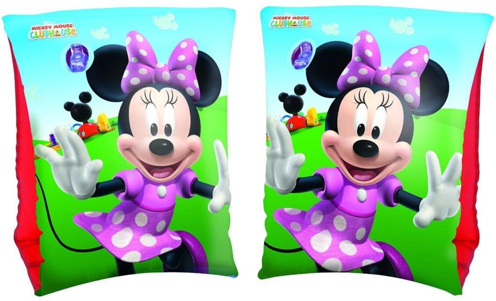 Flotteurs Bras Minnie Disney