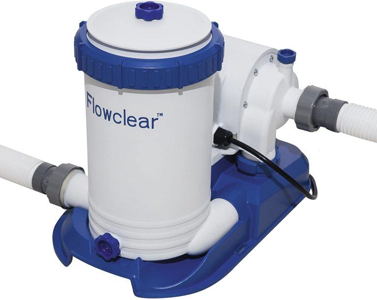 Flowclear Bestway