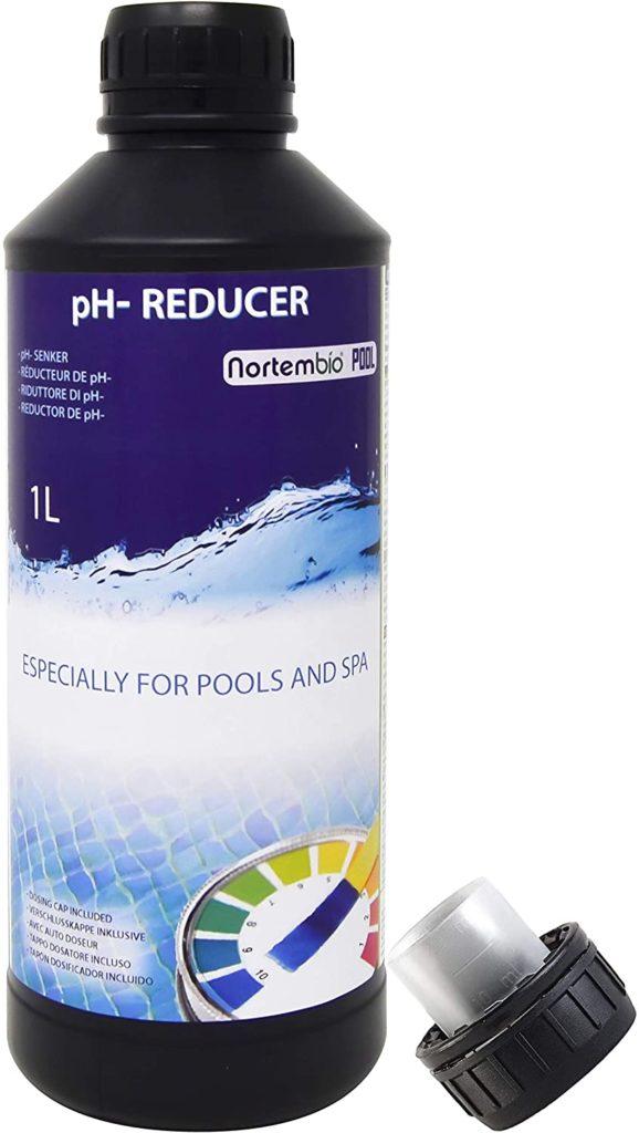 PH- piscine