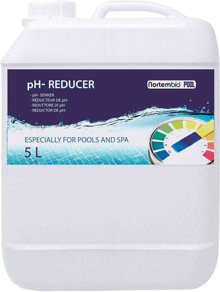 Réduire naturellement le pH