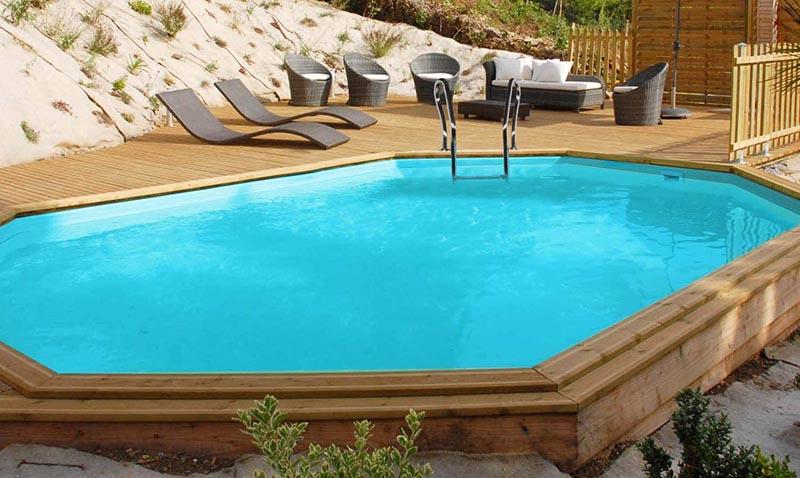 Guide meilleure piscine bois comparatif de prix