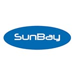 Marque Sunbay piscine bois