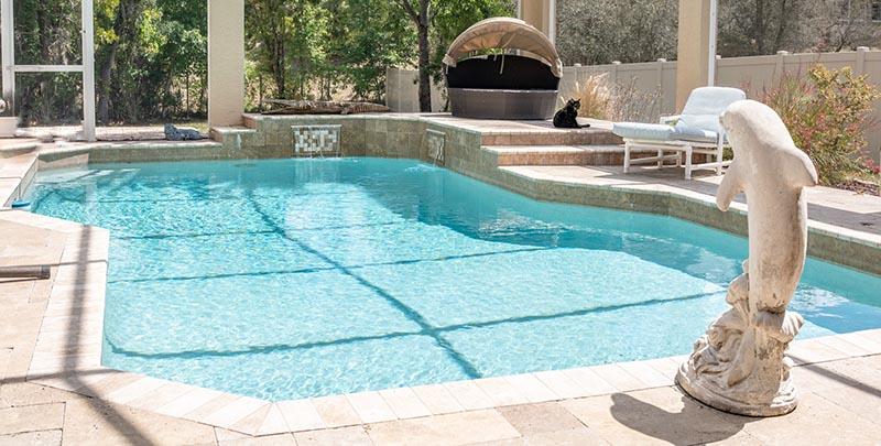 chlore piscine pas cher